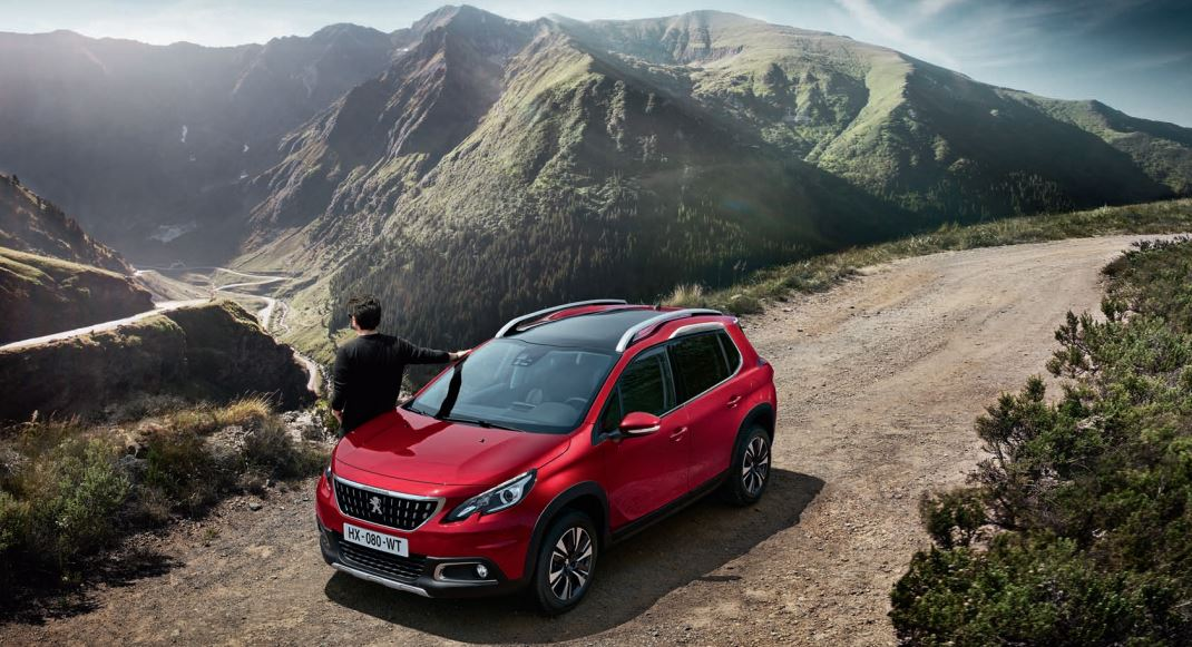 Peugeot Opens Order Books for All-New 2008 SUV Range