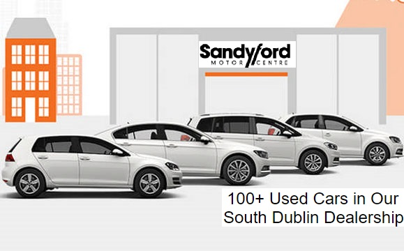 Used Cars at Sandyford Motor Centre