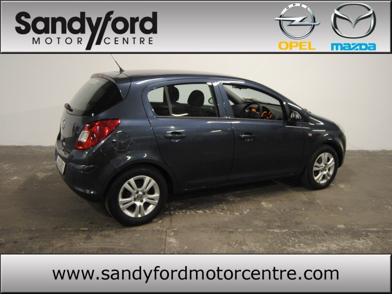 Opel Opel Corsa SC From 110 p/m** 1.2 Petrol 5DR