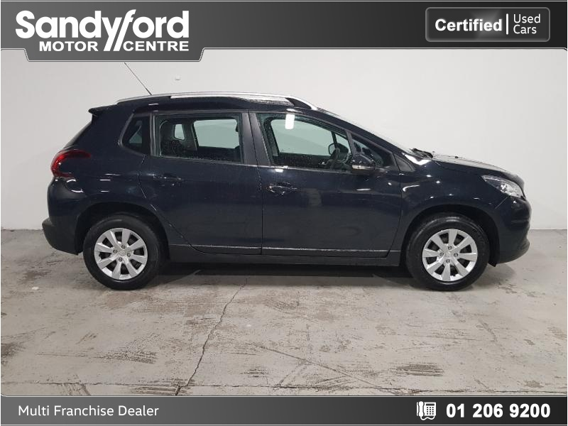 Peugeot Peugeot 2008 Access From 186 p/m** 1.2 Petrol