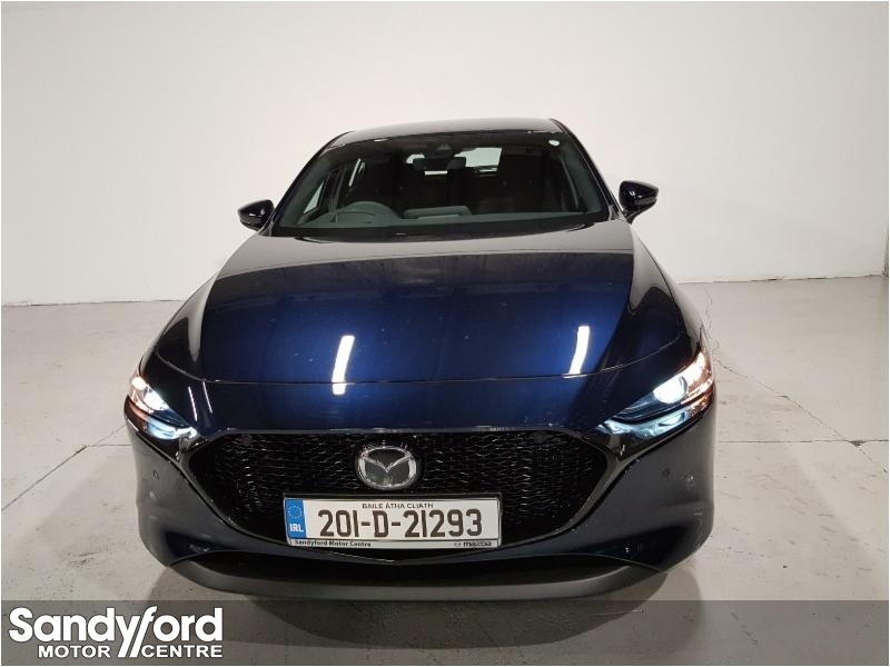 Mazda Mazda 3 GS-L From 362 p/m** 2.0 Petrol