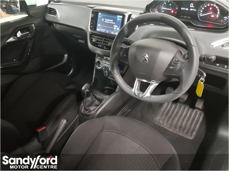Peugeot Peugeot 208 Active From 221 p/m** 1.2 Petrol