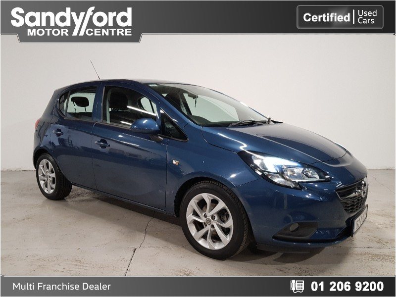 Opel Opel Corsa Excite From 123 p/m** 1.4 Petrol